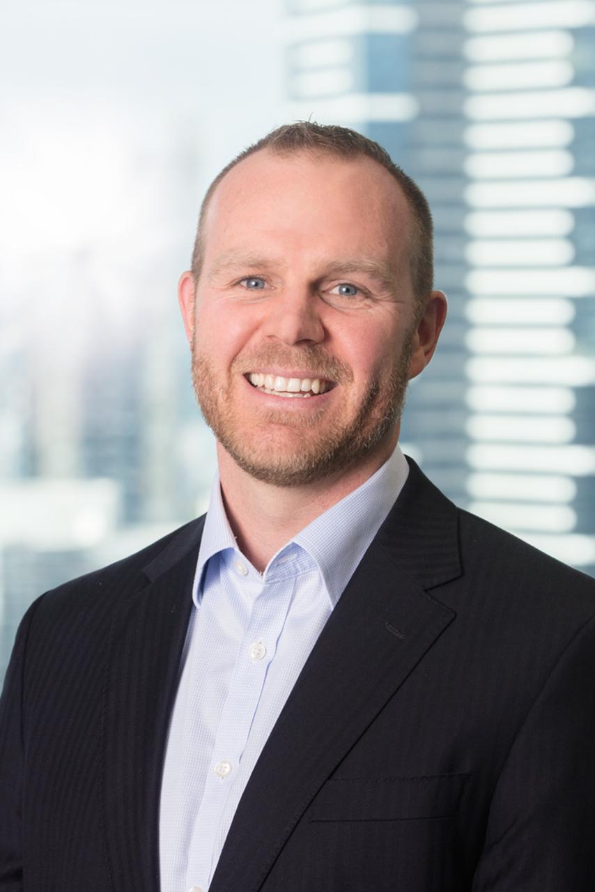 Corporate Portrait Melbourne