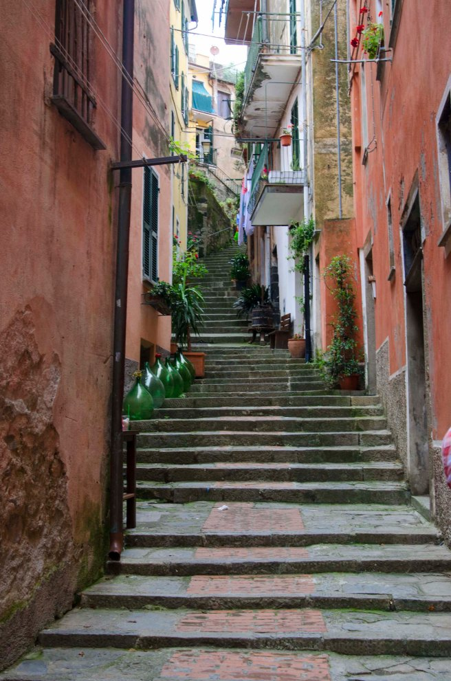 Three days in Italy's beautiful Cinque Terre