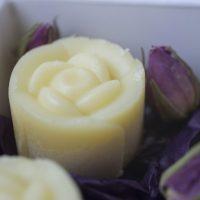 Organic Bath Melts