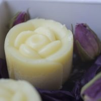 Organic Bath Melts