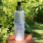 Organic Skin Perfecting Body Lotion by LJ's Natural Solutions