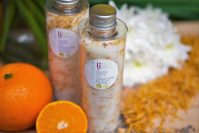 Bathing Salts epsom salts