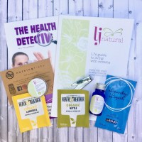 eczema survival pack - everything you need to get your eczema under control naturally