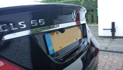 Mercedes DAB Tuner NTG2 5 Retrofit Upgrade with Existing TV