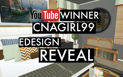 Virtual Room Makeover- CNAGIRL99