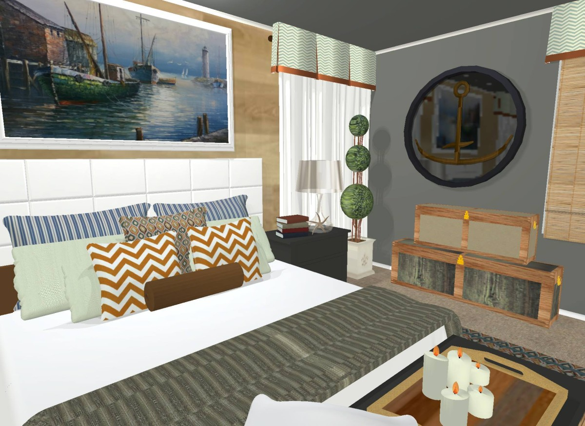 Virtual room makeover cnagirl99 ljdecor for Virtual bedroom makeover