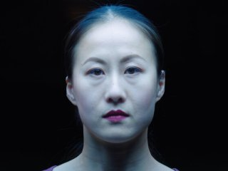 The Light A Shadow Finds - dance film collaboration with Yin Yue, Tobin Del Cuore & Ljova