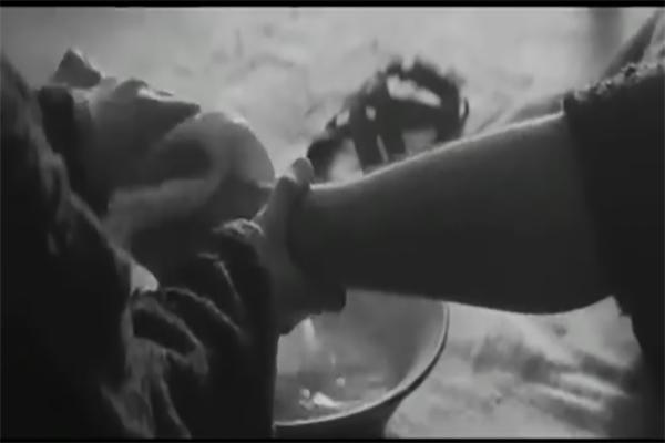 pranje-nogu-