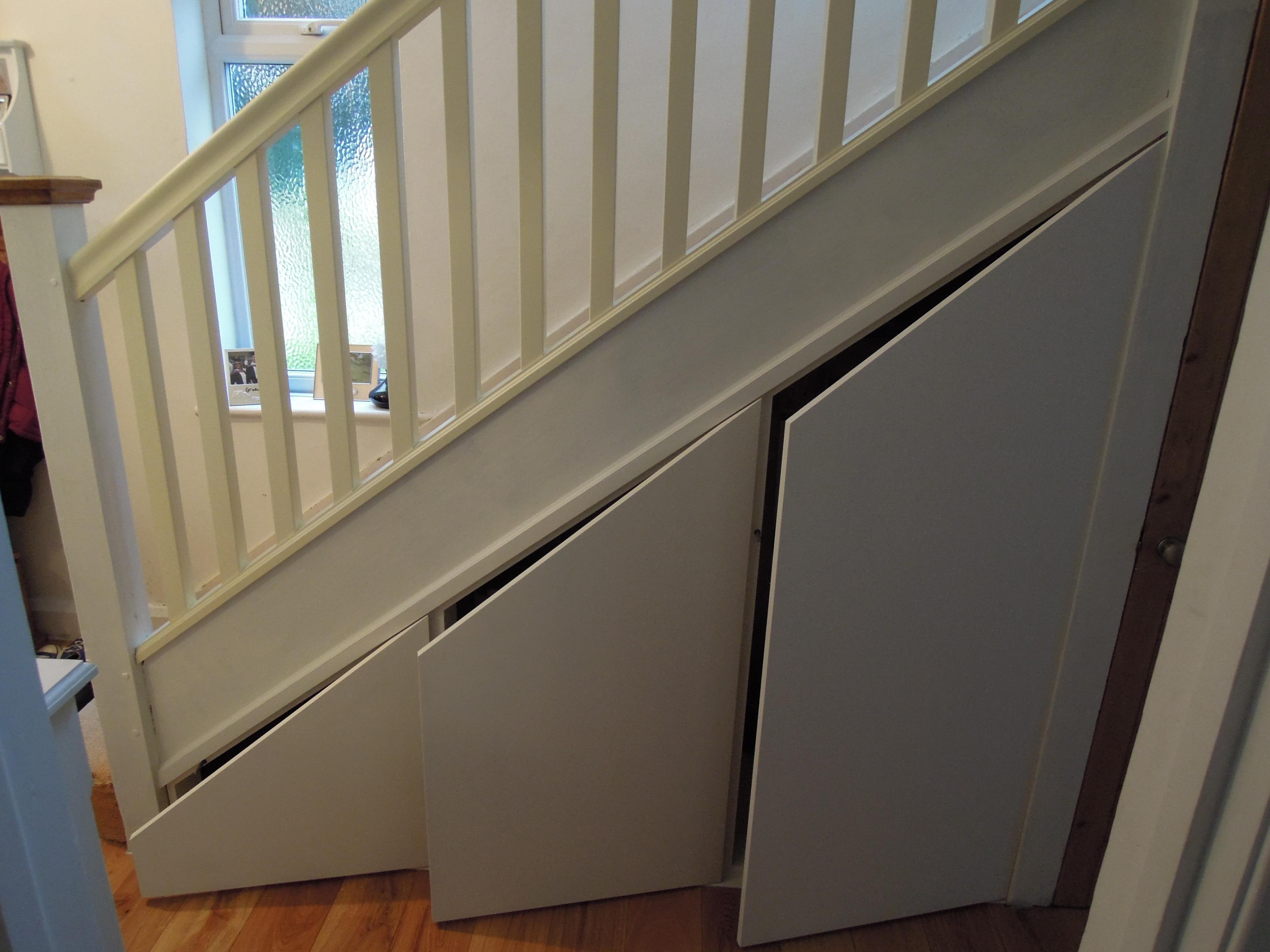 under stairs door rh39