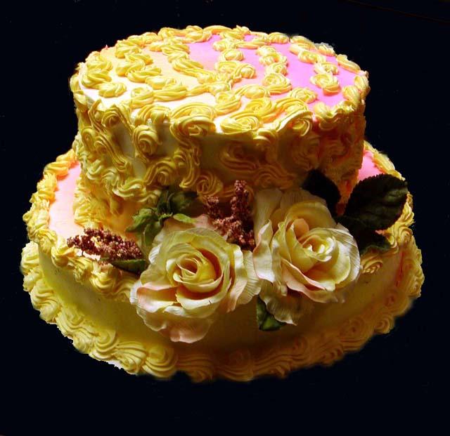 Women\'s Hat Cakes – LJ Sweets Designs