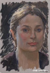 Elena Surofzeva