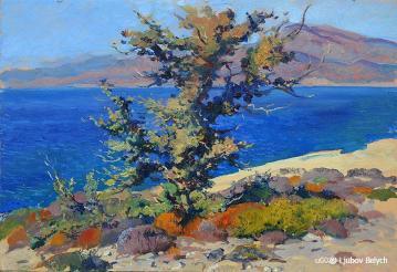 Südufer auf Kreta