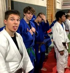 Judo Linz 2019 11