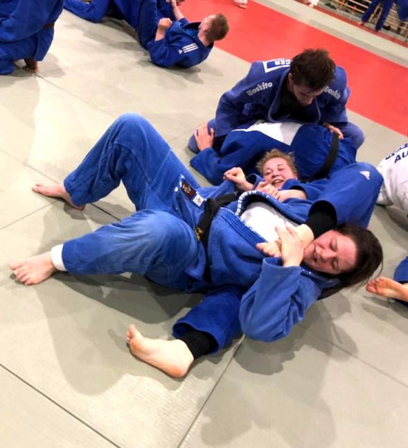 Judo Linz 2019 4