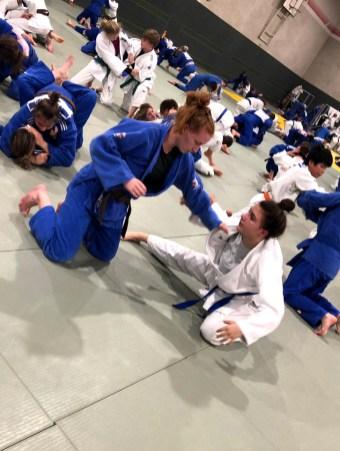 Judo Linz 2019 6