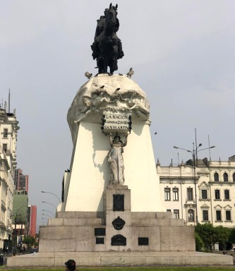 Pan Am Lima 11