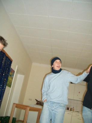 24.12.2004 Kinderbetreuung - 019