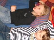 24.12.2004 Kinderbetreuung - 039