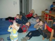 24.12.2004 Kinderbetreuung - 044
