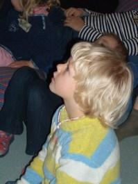24.12.2004 Kinderbetreuung - 046