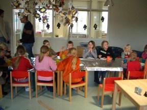 24.12.2004 Kinderbetreuung - 064