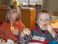 24.12.2004 Kinderbetreuung - 071
