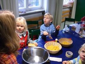24.12.2004 Kinderbetreuung - 074