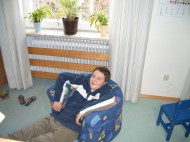 24.12.2004 Kinderbetreuung - 087