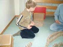 24.12.2004 Kinderbetreuung - 091