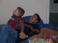 24.12.2004 Kinderbetreuung - 096