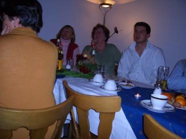 Adventsnachmittag 5.12.2004 - 01