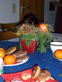 Adventsnachmittag 5.12.2004 - 02
