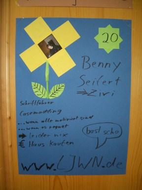 Aufbau-GLL in Grainau 3.-5.12.2004 - 04