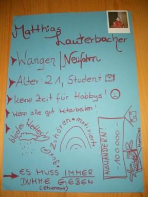 Aufbau-GLL in Grainau 3.-5.12.2004 - 05