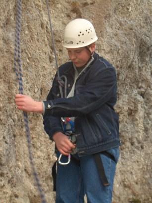 Aufbau-GLL in Grainau 3.-5.12.2004 - 48