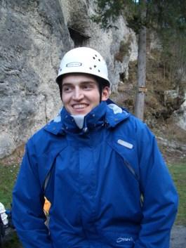 Aufbau-GLL in Grainau 3.-5.12.2004 - 54
