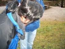 Aufbau-GLL in Grainau 3.-5.12.2004 - 61