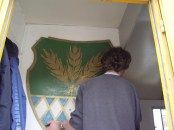 Bauwagen Herrichten 26.03.2005 - 28