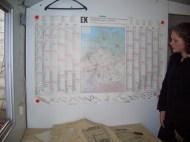 Bauwagen Herrichten 26.03.2005 - 31