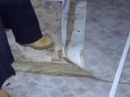 Bauwagen Herrichten 26.03.2005 - 35