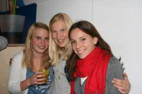 Bauwagenparty 13.05.2011 - 20