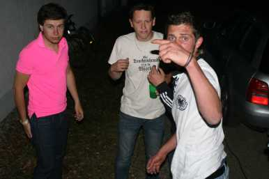 Bauwagenparty 13.05.2011 - 34
