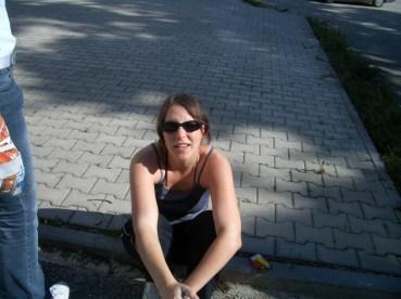 Bauwangen Grillen 25.05.2005 - 07
