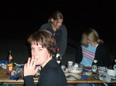 Bauwangen Grillen 25.05.2005 - 46