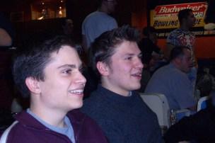 Bowling 18.01.2004 - 23