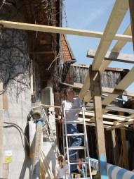 Dach Abbauen 30.04.2005 - 02