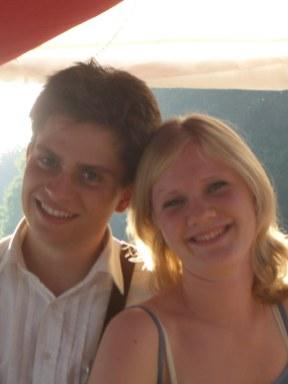 Dorffest 15.07.2006 - 21