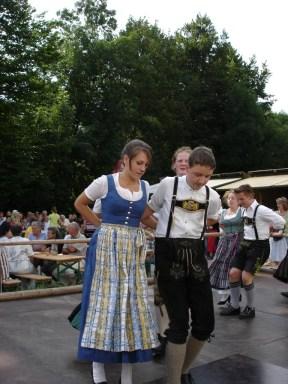 Dorffest 16.07.2005 - 047