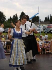 Dorffest 16.07.2005 - 080