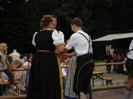 Dorffest 16.07.2005 - 090